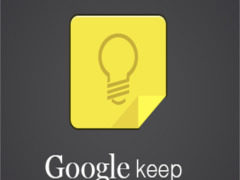 和平发展?谷歌在Apple Watch推出Google Keep
