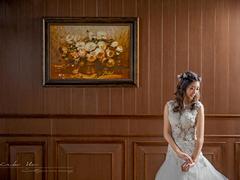 亚洲首款AI亮光灯 婚礼摄影实战测评