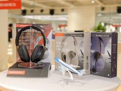 运动爱好者最爱 Plantronics缤特力发布最新消费类蓝牙耳机产品