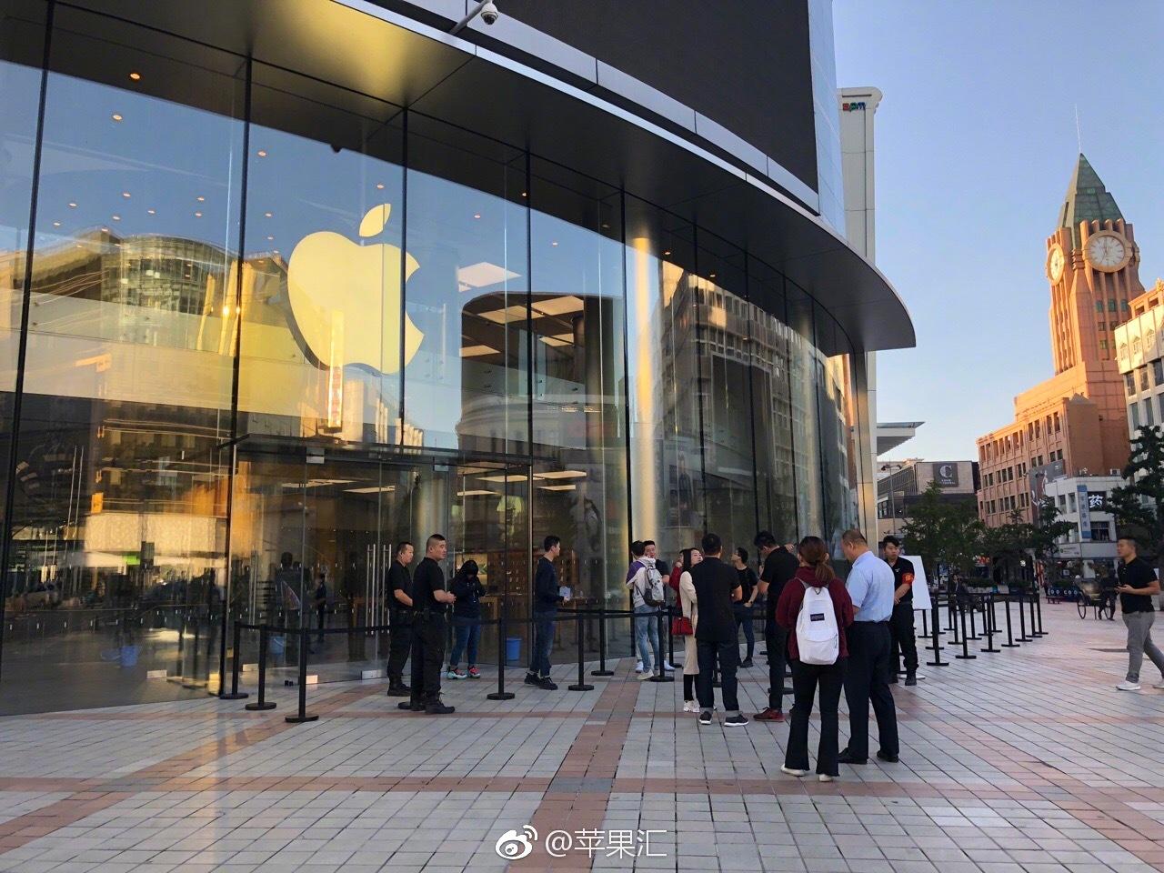 iPhoneXS/XS Max开售!应如何升级和选购?