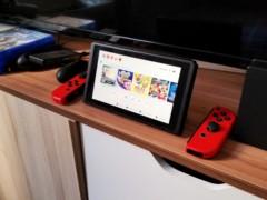 百年任天堂创新驱动下的蜕变——Nintendo Switch