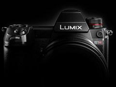 4700万和2400万像素两款机型 松下发布全画幅无反相机LUMIX S系列