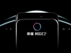 网曝成箱的麒麟980芯片 荣耀Magic2或已进入量产阶段