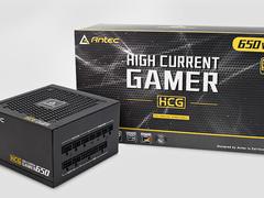 金秋升级电脑首选 安钛克机电散组合优惠