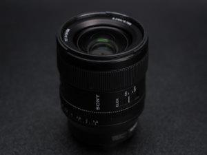 小巧轻便 索尼广角定焦G大师镜头FE 24mm F1.4 GM图赏
