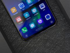 荣耀8X已支持全面屏手势+微信指纹支付 你升级了没?