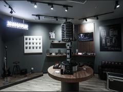 开启精彩声音体验之旅 全新舒尔线下体验店盛大开业