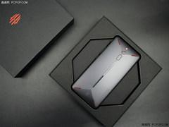 红魔来袭 努比亚手机官宣 或有全新红魔电竞游戏手机推出