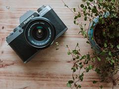 要颜值还是要高性能都能满足你 适合秋游拍照的相机推荐