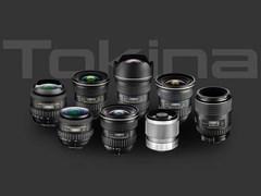 只有5支不能适配 尼康Z7可兼容大部份图丽镜头