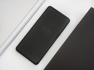 领略滑屏设计的独特美感 小米MIX 3首发图赏