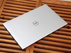 颜值与性能完美融合—戴尔XPS 15笔记本电脑体验