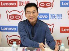 联想张华:小新品牌的主旨是热血新生,专为年轻新势力而生