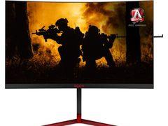 高频电竞显示器 AGON爱攻 AG273QCG到手价格仅4599元