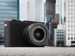徕卡推出全新提升级别版高效果便携暗箱Leica Q-P