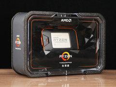 12核心线程撕裂者 AMD Threadripper 2920X性能测试