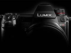 松下全册页微单LUMIX S1R容易将内置ND滤镜