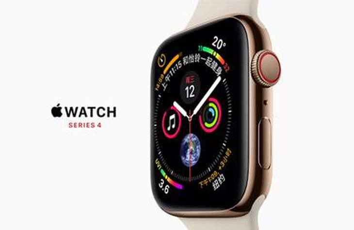 苹果s4腕表_电信esim 业务适用于 gps   蜂窝网络版的苹果 apple watch series