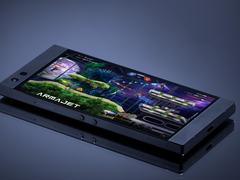 信仰之光   雷蛇Razer Phone 2及配件香港售价公布