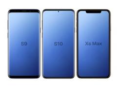 三星Galaxy S10放大招  廉价版参数售价曝光