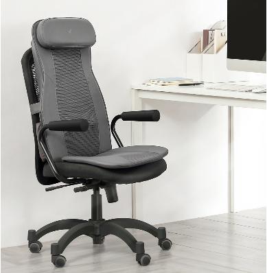 办公室神器:小米有品上架按摩椅垫解决腰背酸痛
