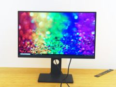 为设计师打造 明基PD2700U 4K HDR专业显示器图赏