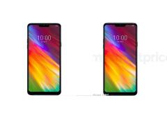 两款手机神相似  外媒预测LG Q9就是LG G7 Fit