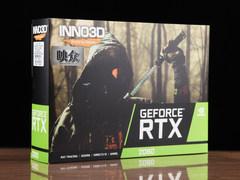 同级别超值游戏方案 映众RTX 2080 Gaming OC版评测