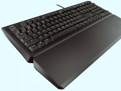Cherry MX Board 1.0键盘推出:带高速键位识别功能