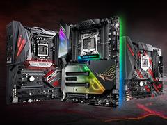 问答:截止目前华硕共发布多少款Z390主板