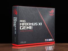 问答:华硕 Maximus XI GENE和其他主板有什么不一样?