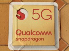 5G手机年初上市 可用5G网络和高通原型机现身现场