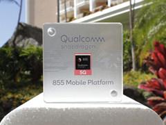 骁龙855发布 携多种黑科技席卷全球
