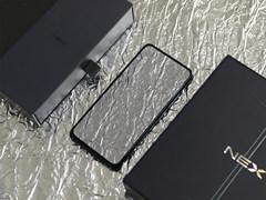 两块屏幕玩出新花样 vivo NEX双屏版使用体验