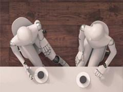 人工智能年  全球都在关注这十位AI领军人物
