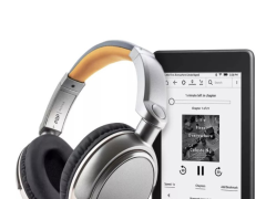 亚马逊开售Kindle与Audible捆绑套餐   最低仅售543元