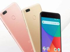 小米A1安卓9 Pie开始推送  Android One加持
