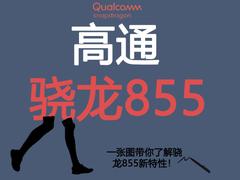 骁龙855特性一览: 全方位提升带来强悍性能