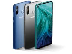 问答:三星Galaxy A8s具体什么配置?售价是多少?