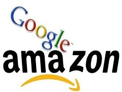 亚马逊和谷歌拟生产无线耳机  与苹果AirPods争夺市场