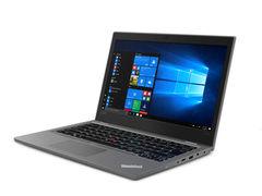 联想宣布推出首款使用Whiskey Lake处理器的ThinkPad L390