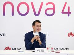 华为何刚:2019出货预计超2.3亿台,5G手机路线图已出