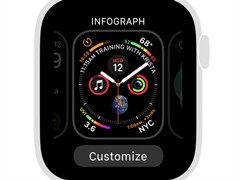 苹果发布多段Apple Watch Series 4操作教学视频