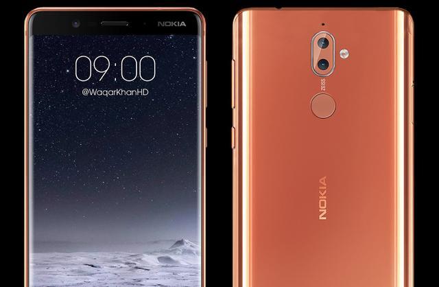 王者归来!诺基亚官方发布新机海报:定档8月21日,或是Nokia 9?
