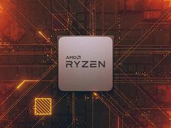 正式进军游戏本领域 CES 2019 AMD推出35W移动处理器