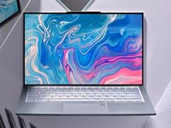 华硕推出目前世界最薄边框笔记本电脑ZenBook S13