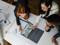 CES 2019:华硕宣布推出专为设计师打造的全新StudioBook S