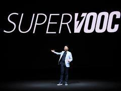关于SuperVOOC超级闪充那些你不可不知道的小秘密