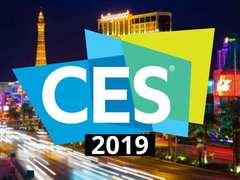 CES 2019 PC看点汇总一 游戏本也玩变形 AMD处理器卷土重来