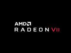 第一颗消费级的 7nm GPU:AMD Radeon VII